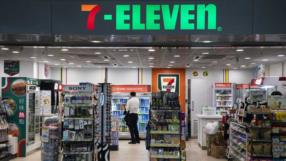 7-Eleven to foray into India through Future Group