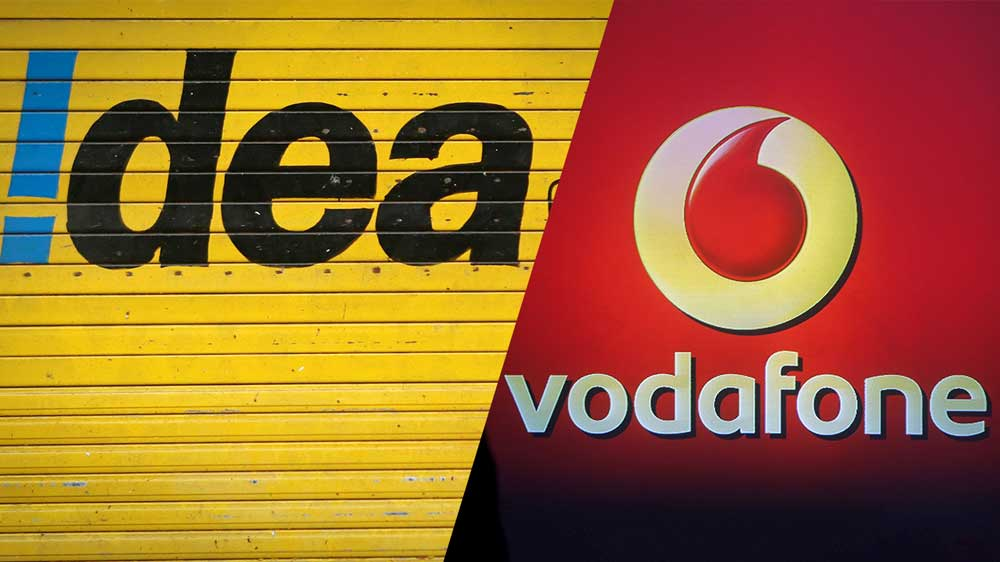 Vodafone Idea announces an exclusive content partnership with ShemarooME