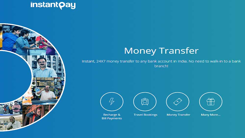InstantPay introduces neo-banking services for SMEs