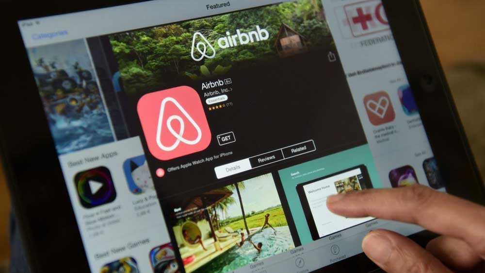 Airbnb acquires hotel booking site HotelTonight