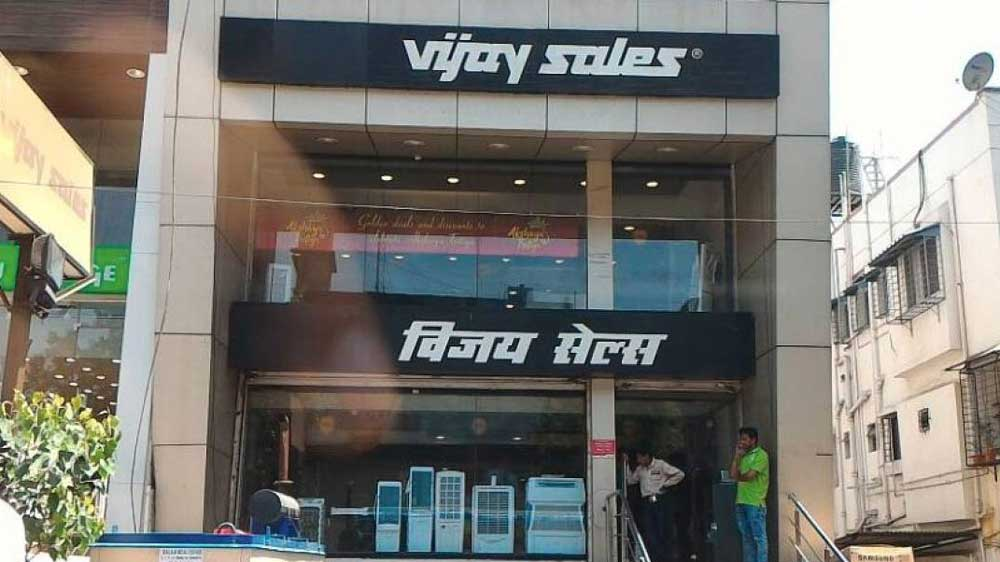 Kissht ties-up with Vijay Sales, Mumbai's leading chain of electronic superstores