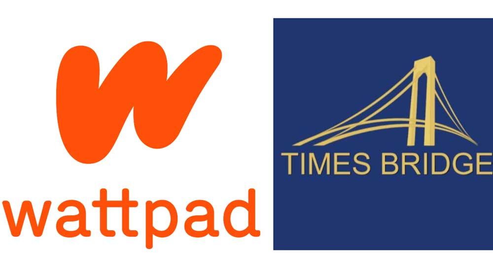 Wattpad, Times Bridge partner to grow India presence