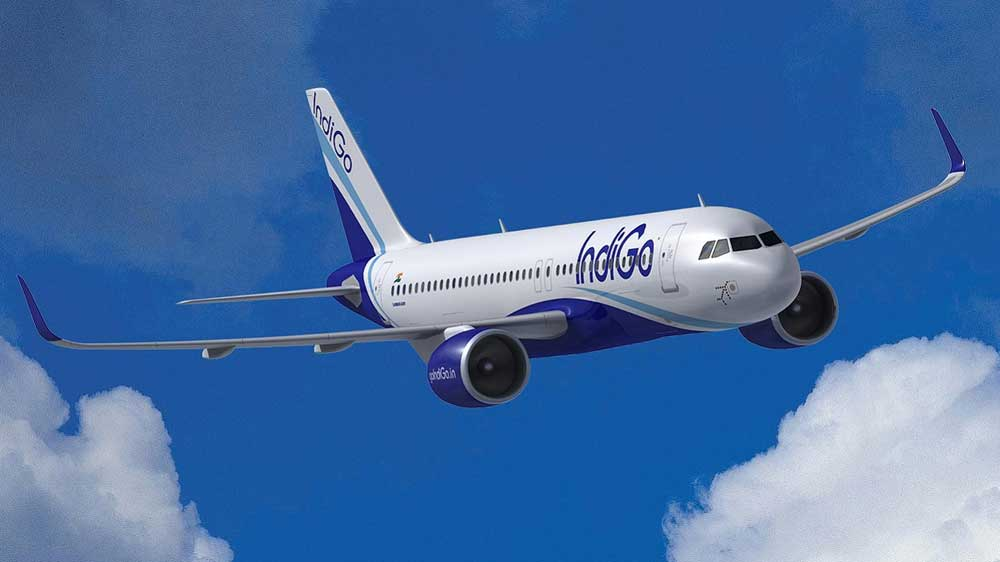IndiGo looks for wider international expansion