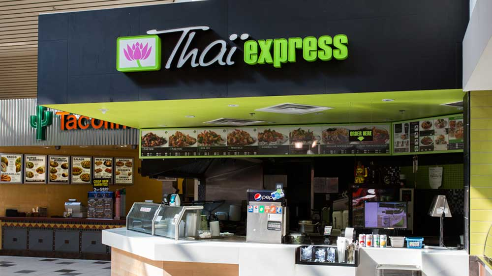 Thai Express Inks Multi-Unit Franchise Deal in North Carolina