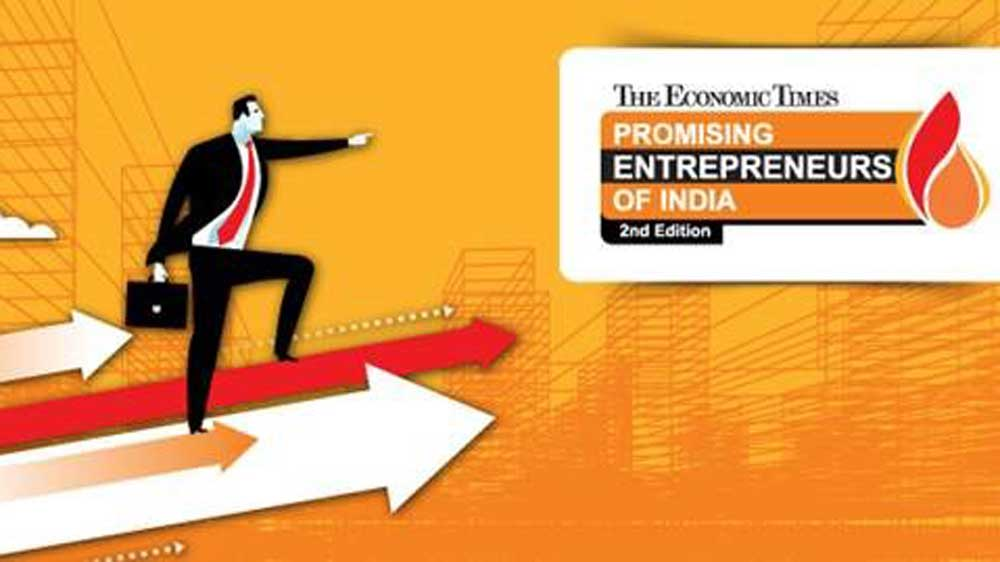 The 2nd edition of ET Promising Entrepreneurs 2019 to be held on 29th March 2019