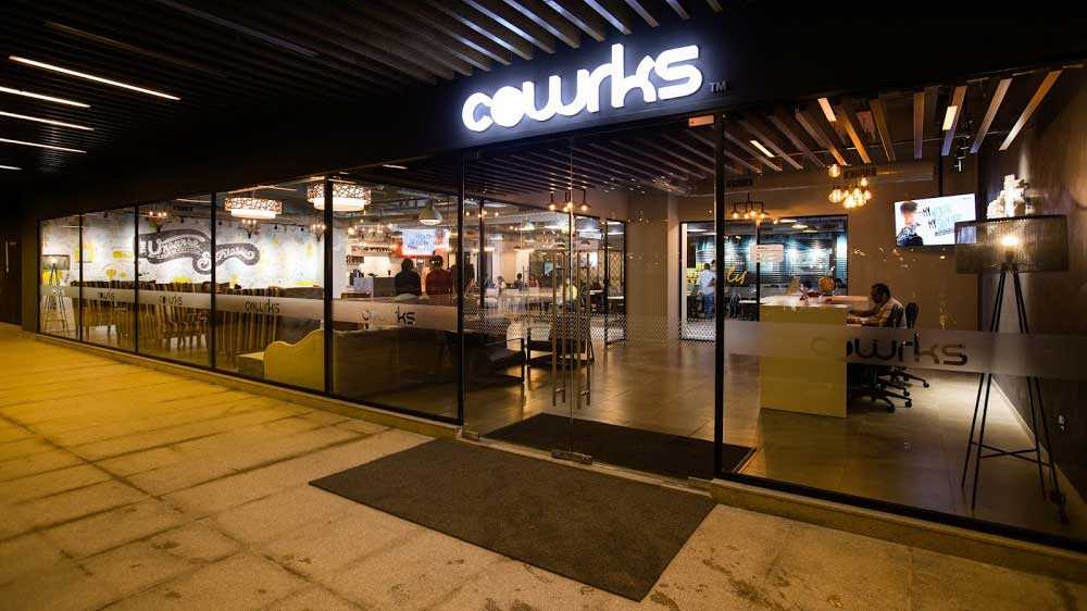 Cowrks plans to $350 million to fund domestic & foreign expansion