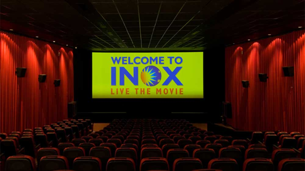 Inox Leisure to launch ScreenX in India