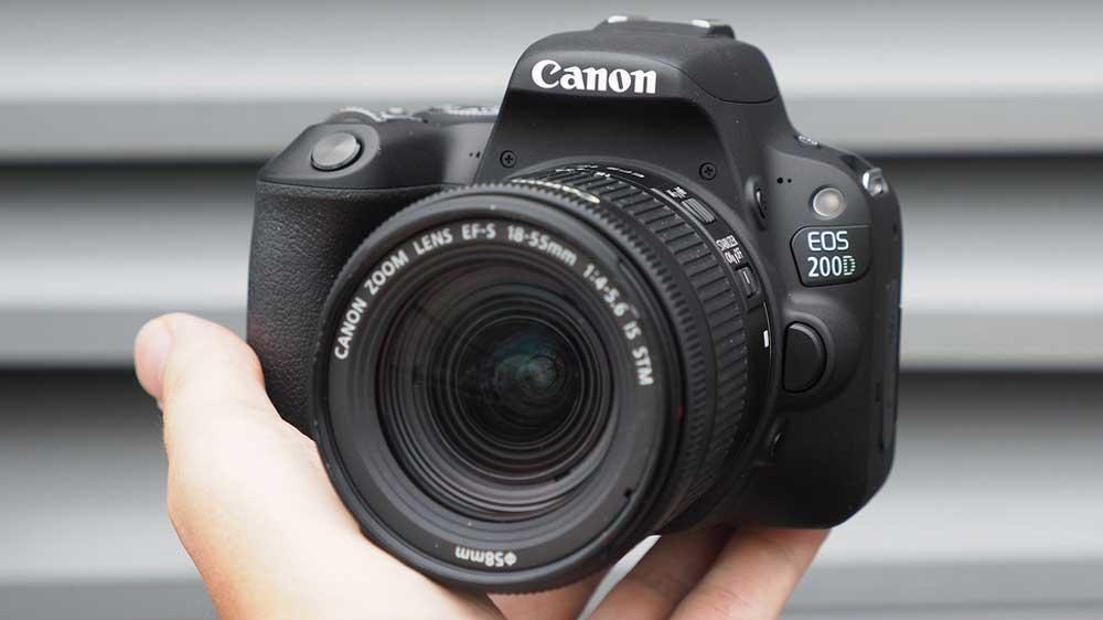 Canon opens its new ASF Level III in Ludhiana, Punjab