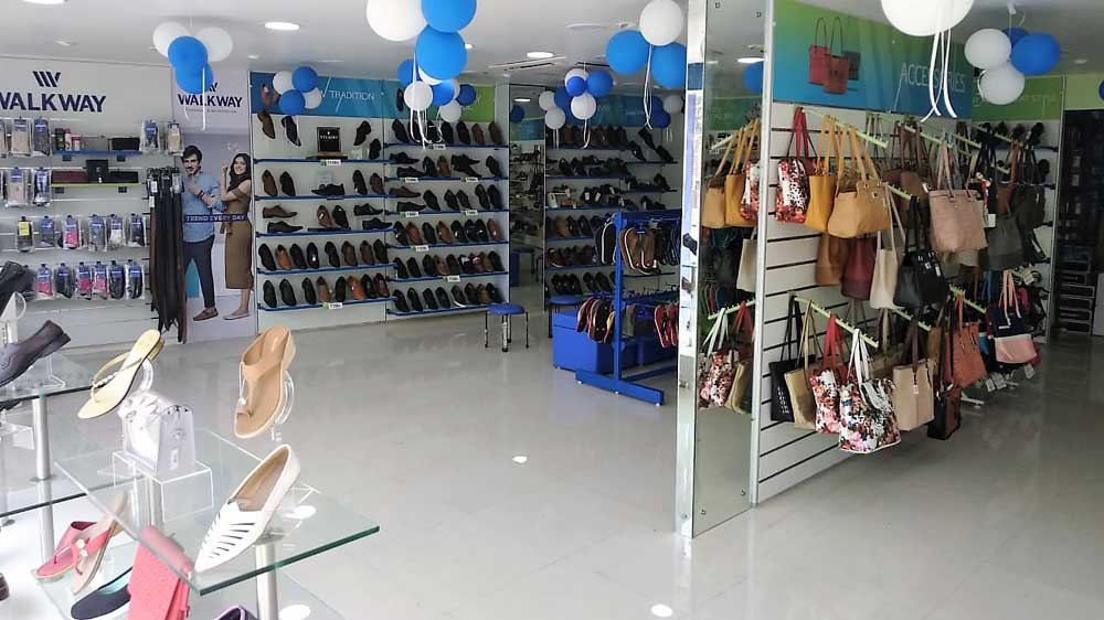 Walkway opens its first franchise store in Dhanbad