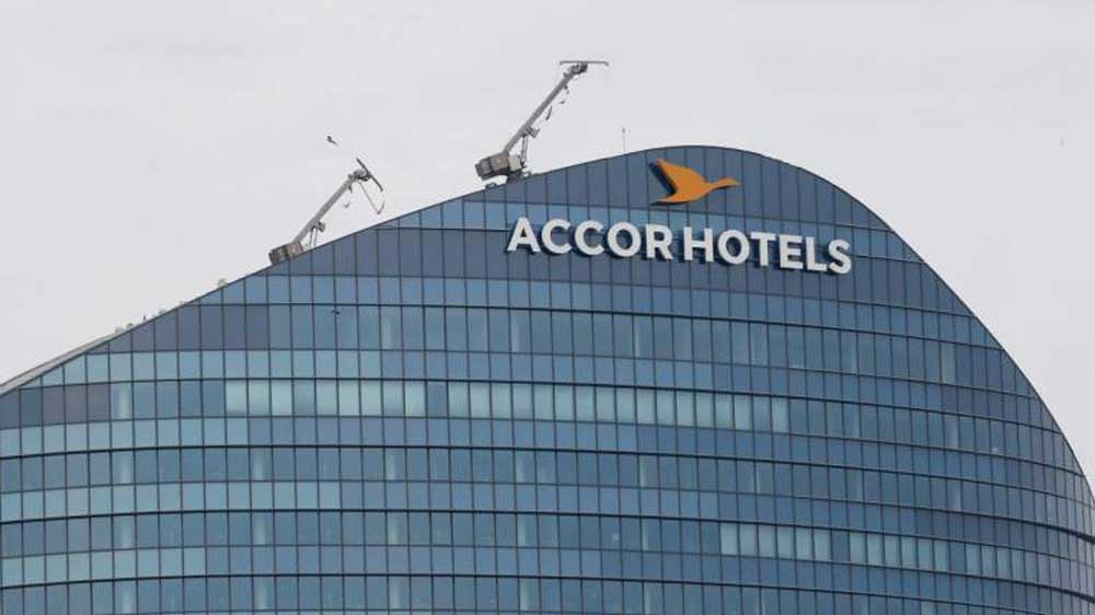 Accor launches its luxury brand Raffles in India
