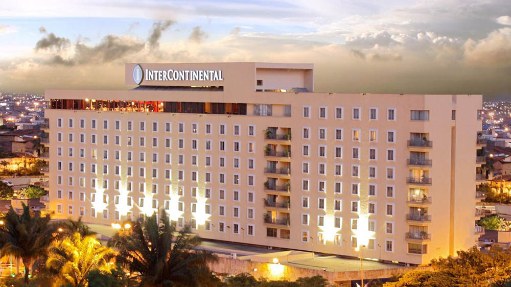 InterContinental Hotel Group plans to add 39 new hotels in India
