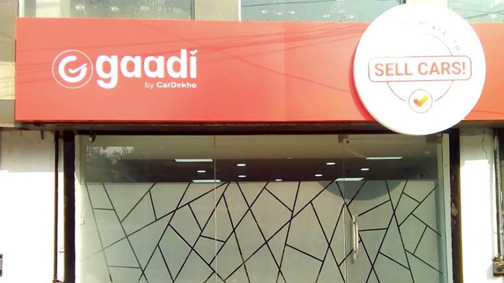 Gaadi by CarDekho opens 12 stores in Bengaluru