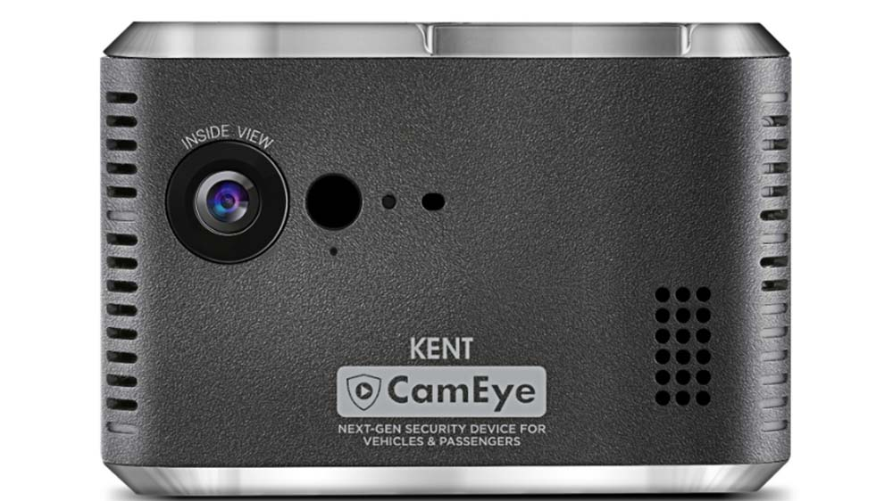"KENT RO Launches ""KENT CamEye"", Foraying into Automotive Security"