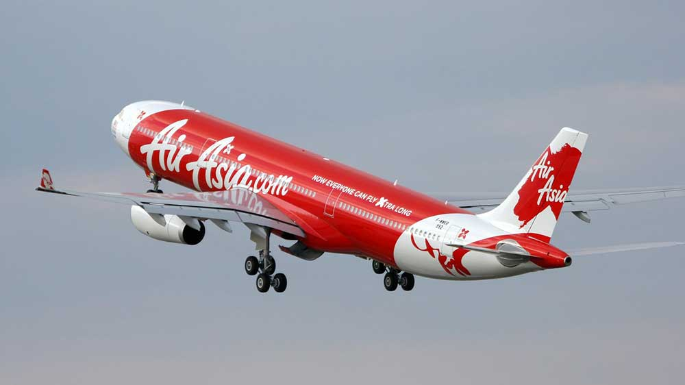 AirAsia India Expands Its Mumbai Operations