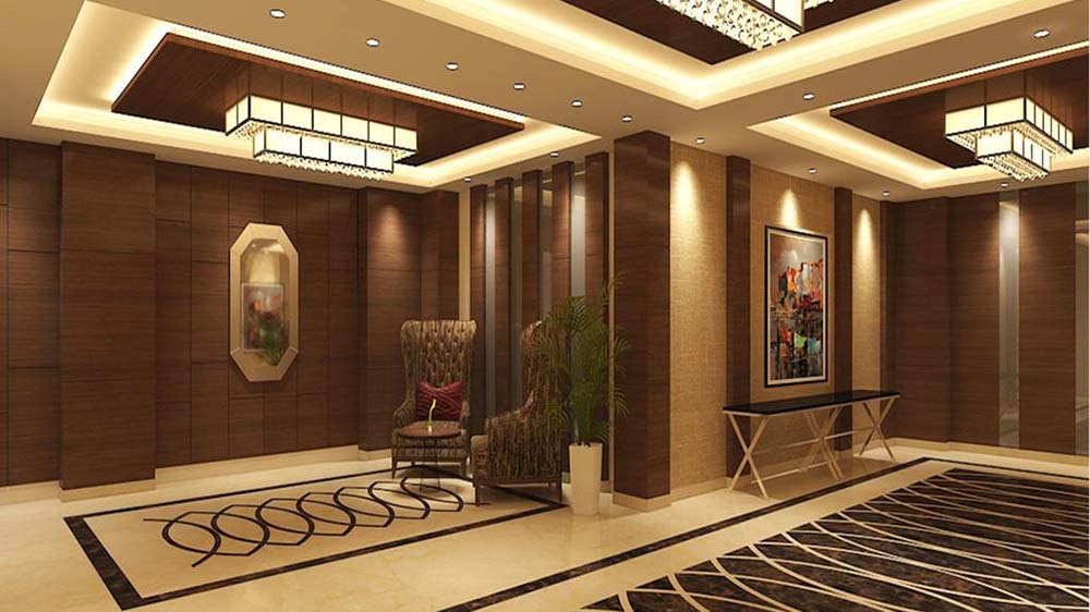 Sarovar Launches Nirvana Sarovar Portico In Gorakhpur
