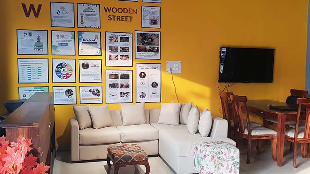 WoodenStreet To Expand its Presence in Bangalore with One More Store