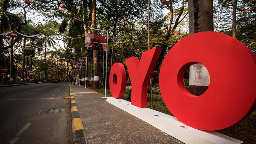 OYO buys Amsterdam-based @Leisure Group