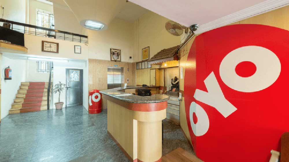 Oyo plans to foray into student housing, co-living segments
