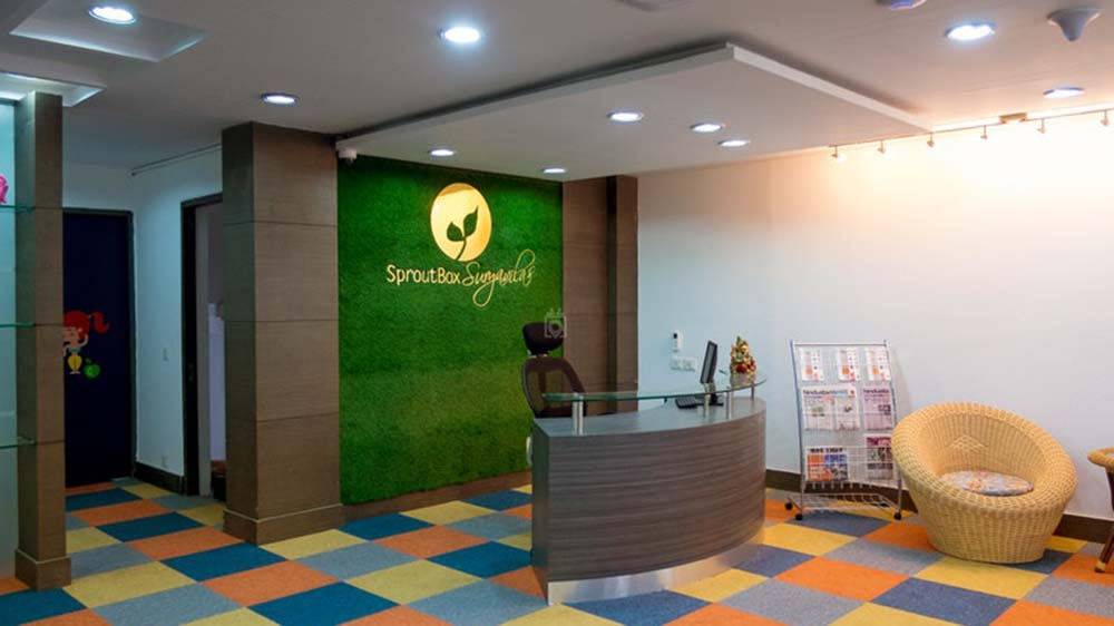 SproutBox opens its 1st co-working facility in Mysuru