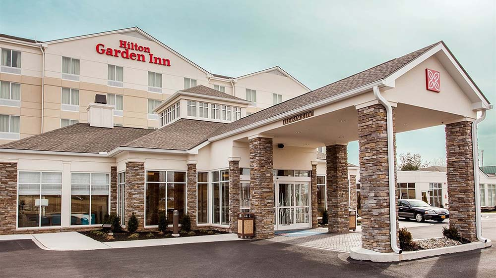Hilton Garden Inn unveils four properties in Africa
