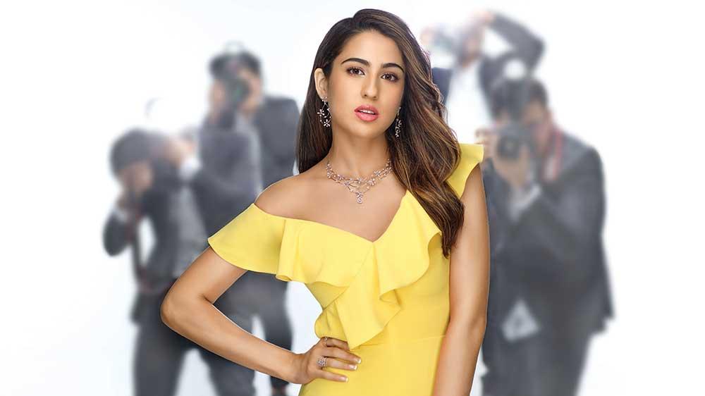 TBZ-The Original announces Sara Ali Khan as its official brand ambassador