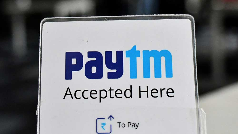 Paytm Payments Bank Partners With Visa To Launch Debit Cards