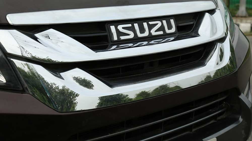 Isuzu Motors launches service facility in Ahmedabad
