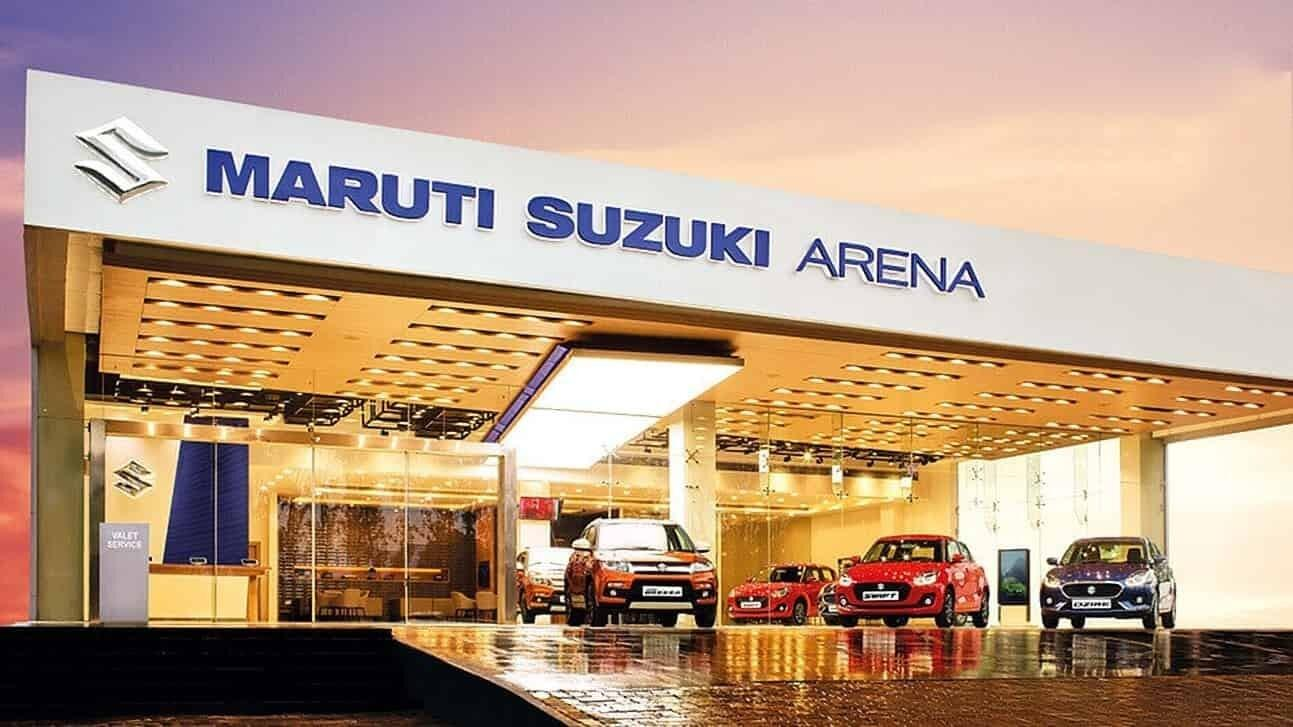 Maruti Suzuki inaugurates 400th ARENA showroom