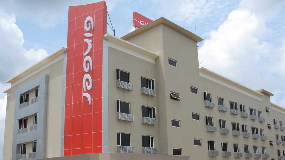 Ginger launches its new hotel in Dwarka, Gujarat