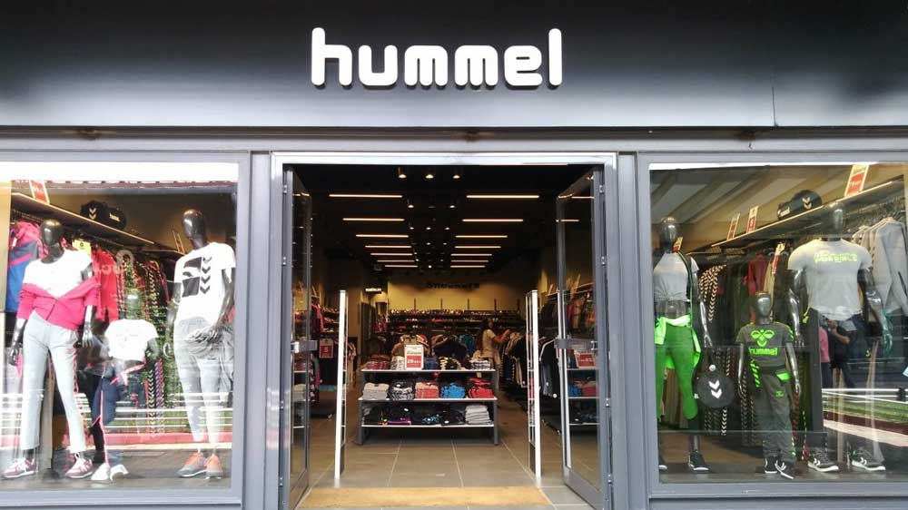 Danish sports lifestyle brand Hummel opens 5 franchise stores across India