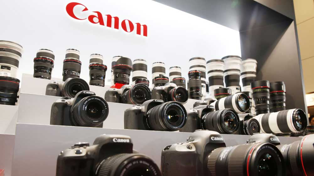 Canon India unveils its Canon Image Square flagship store in New Delhi