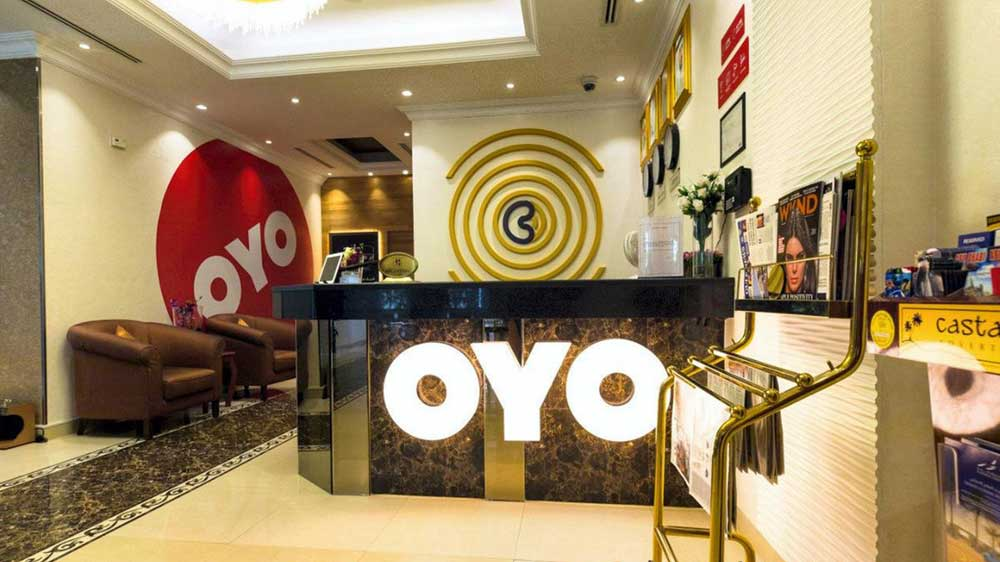 OYO signs strategic partnership with China's Ctrip