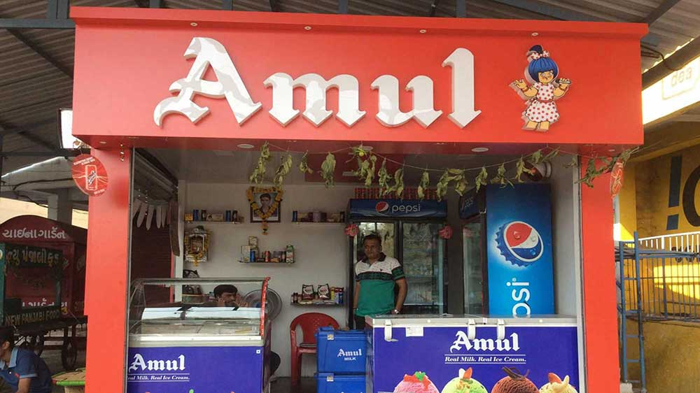Amul eyes investing up to Rs 800 crore this fiscal on capacity expansion