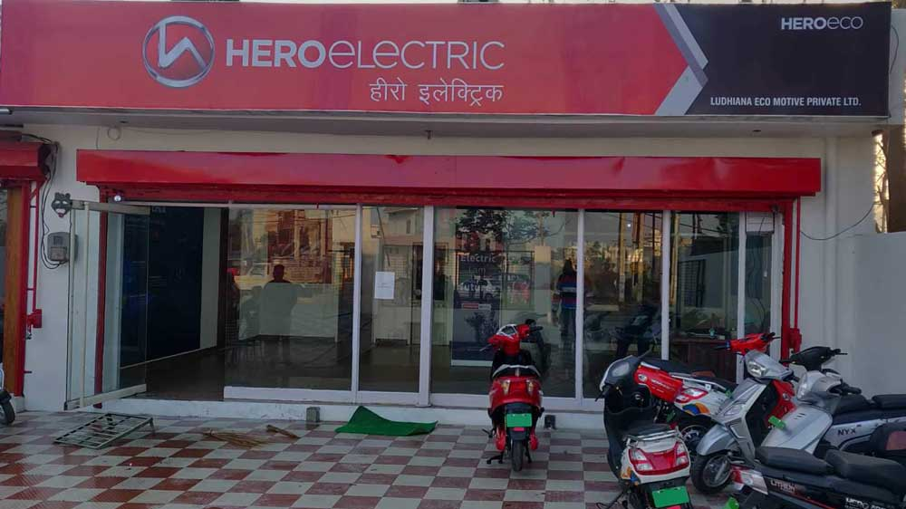 Hero Electric looks to launch 15 dealership in 2 months