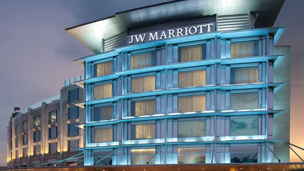 Marriott Expands its luxury portfolio In Asia Pacific