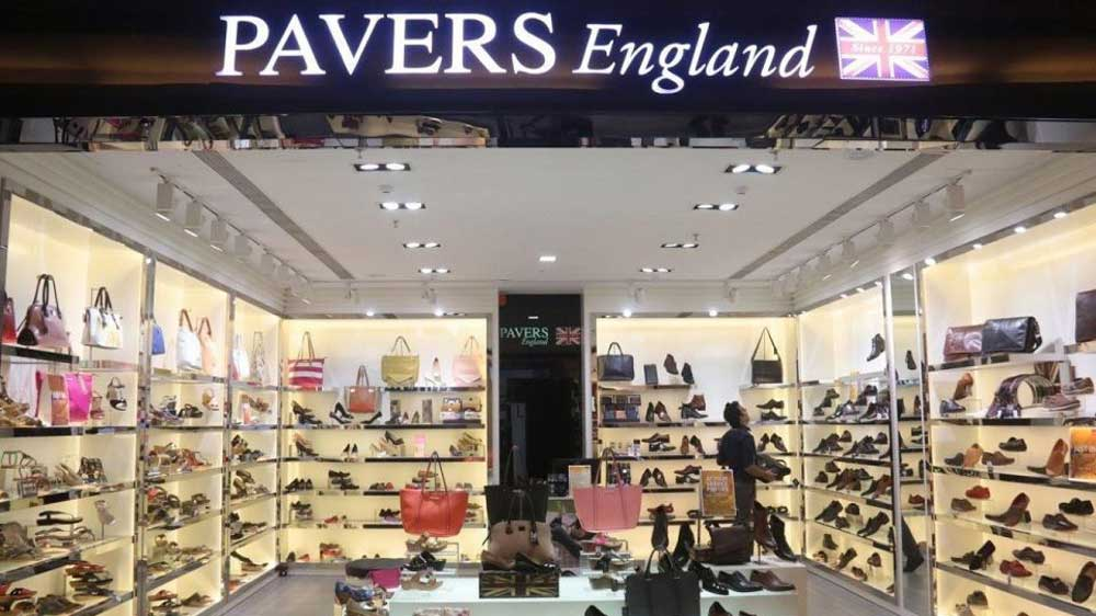 Pavers England plans to expand across India
