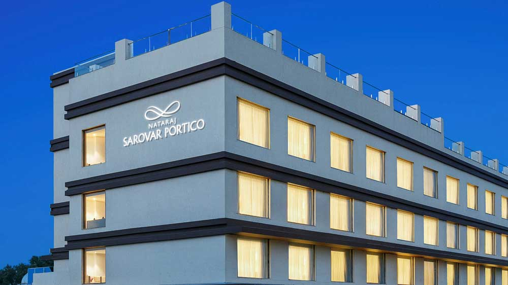 Sarovar Hotels signs new hotel in Surajkund, Faridabad