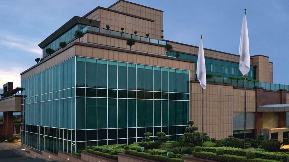 IHCL Launches Taj Hotel & Convention Centre, Agra