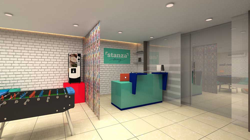 Student housing brand Stanza Living starts operations in 7 new cities