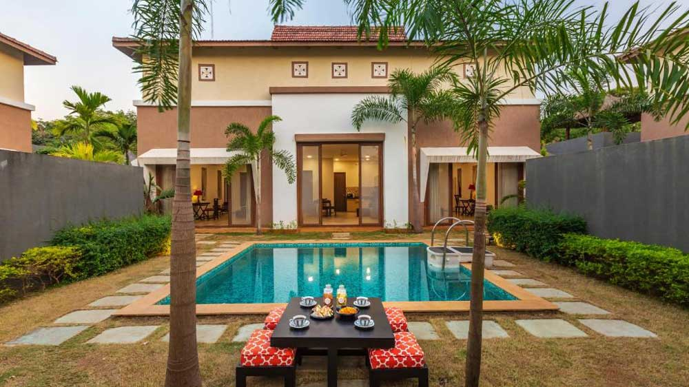 SaffronStays unveils its 100th luxury property