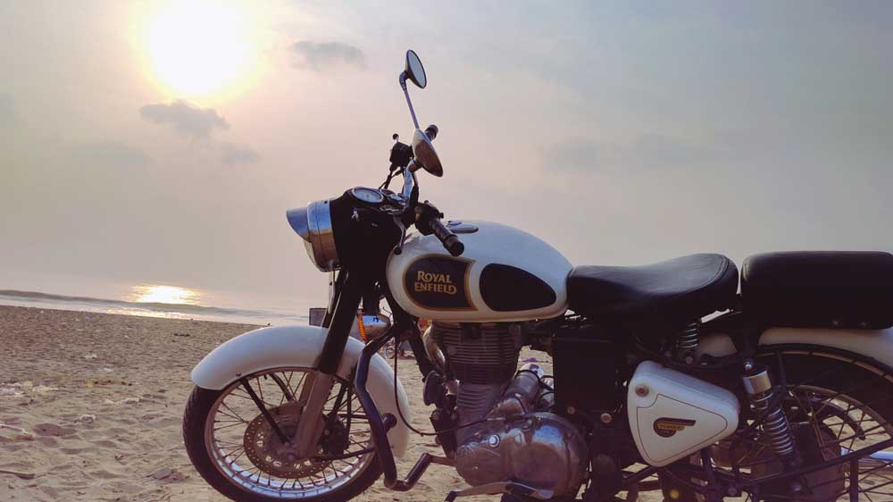Eicher Motors aims to take its bike & tractor business global