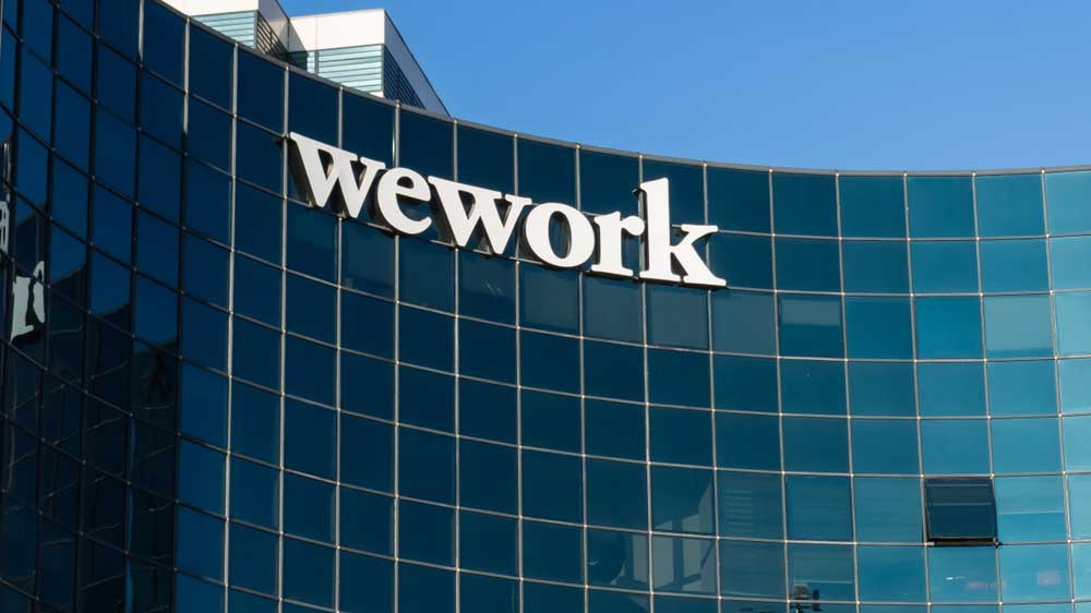 Alibaba Cloud, WeWork collaborate for expansion in China