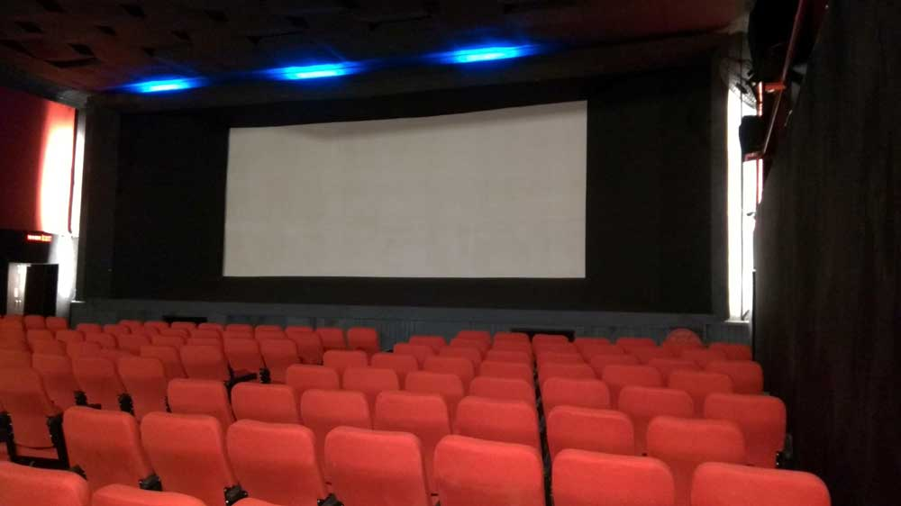 SVF Cinemas ventures into North Bengal