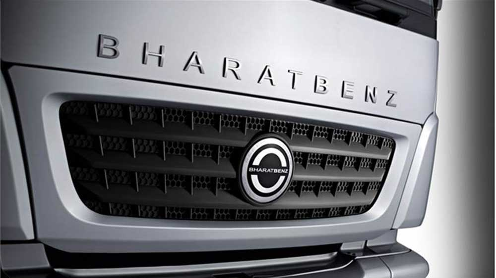BharatBenz unveils first genuine parts outlet in Coimbatore