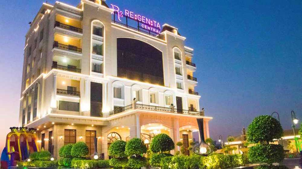 Regenta & Royal Orchid Hotels to add 500 hotel rooms across 9 hotels
