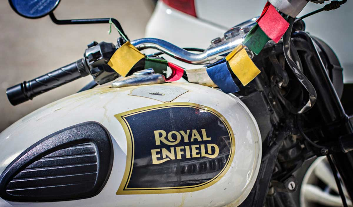 Royal Enfield plans to launch 350 studio outlets in rural market