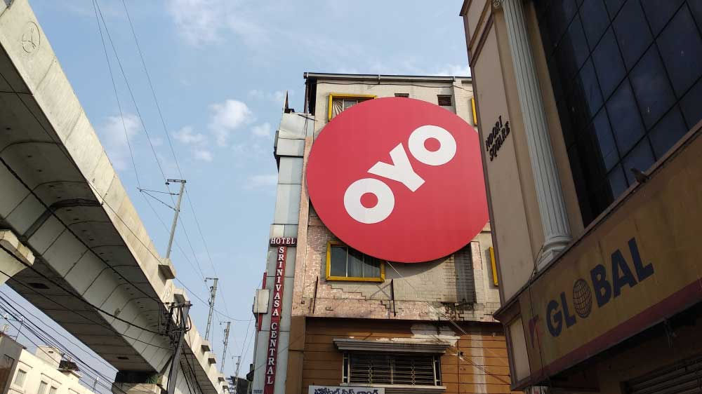 Oyo Jiudian to add 50,000 rooms in China