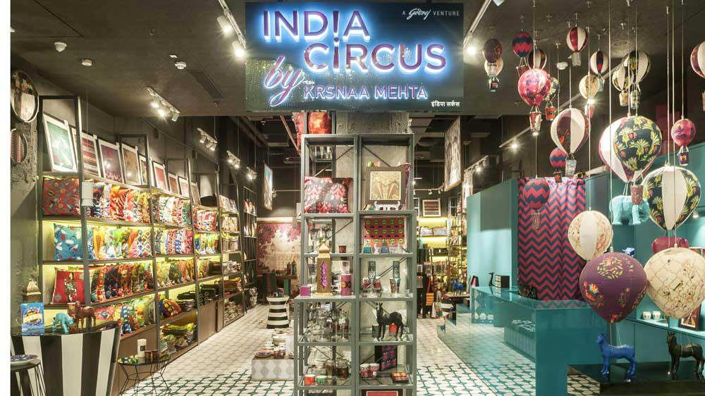 India Circus eyes 10 times growth by 2020