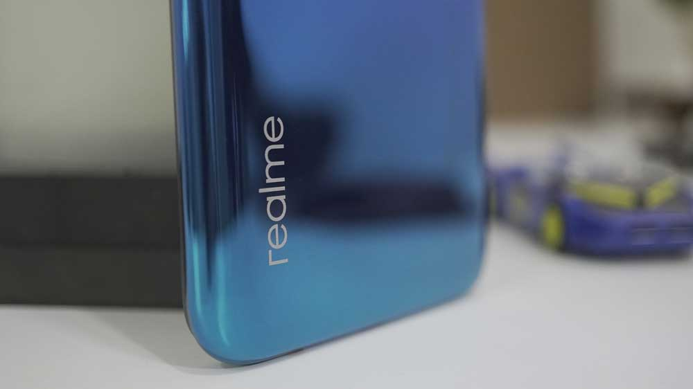 Realme eyes up to 15% Indian market share by December 2019