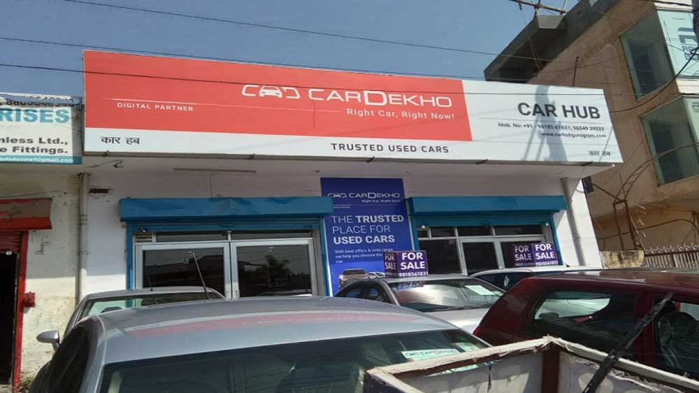 Car Dekho launches 3 stores in Jaipur